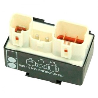 Beck Arnley® - Cooling Fan Motor Relay