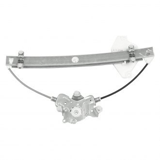 Beck Arnley® - Power Window Regulator without Motor