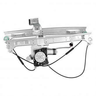 Beck Arnley® - Power Window Regulator