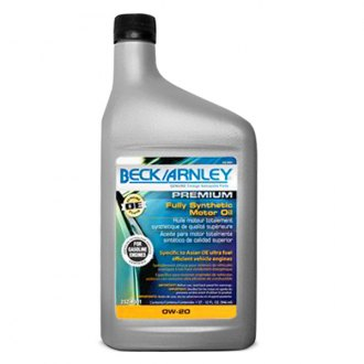 Beck Arnley® - Motor Oil