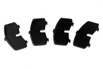 Beck Arnley® - Rear Brake Pad Shims