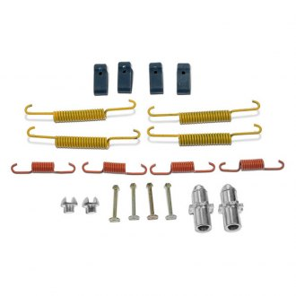 Beck Arnley® - Drum Brake Hardware Kit