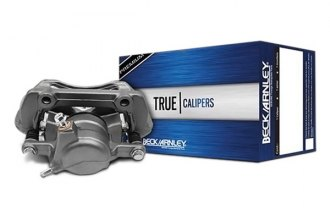 Beck Arnley® - TRUE Calipers™ Semi-Loaded Remanufactured Caliper