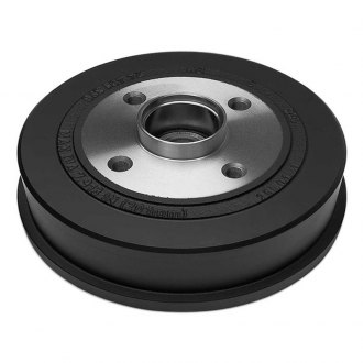 Beck Arnley® - TRUE Metal™ Premium Brake Drum