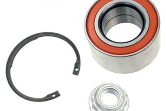 Beck Arnley® - Front Wheel Bearing Kit