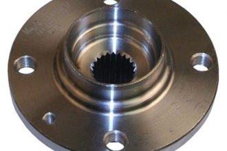 Beck Arnley® - Front Axle Hub