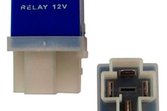 Beck Arnley® - Sunroof Relay