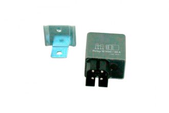 Beck Arnley® - Accessory Power Relay