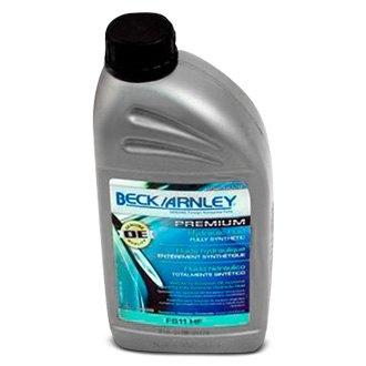 Beck Arnley Premium Hydraulic System Fluid