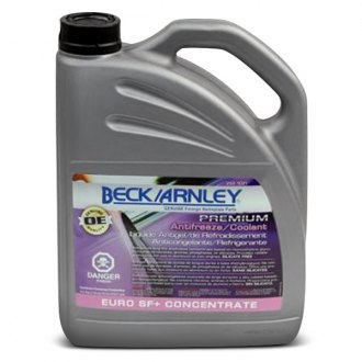 Beck Arnley® - Premium Antifreeze/Coolant Euro SF+ Lilac Concentrate