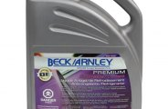 Beck Arnley® - Premium Antifreeze/Coolant Euro++ Violet Concentrate