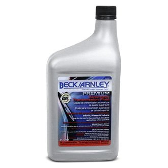 Beck Arnley® - Automatic Transmission Fluid