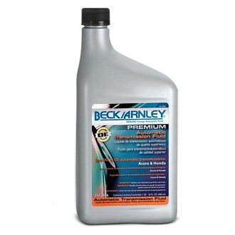 Beck Arnley® - Premium Z-1 Automatic Transmission Fluid