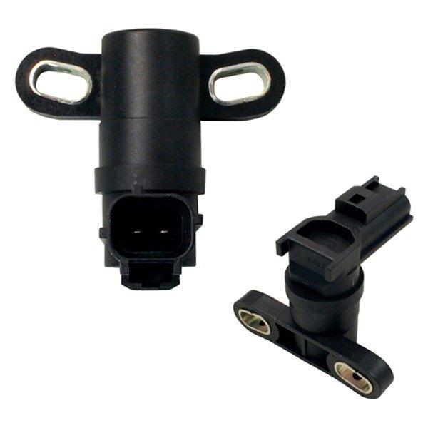 Ford Focus 2003-2004 Crankshaft Position Sensor
