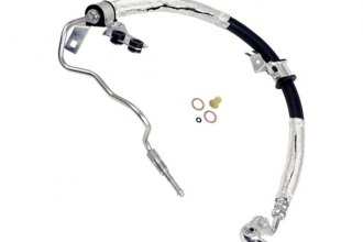 Beck Arnley® - Power Steering Pressure Hose