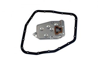 Beck Arnley® - Automatic Transmission Filter