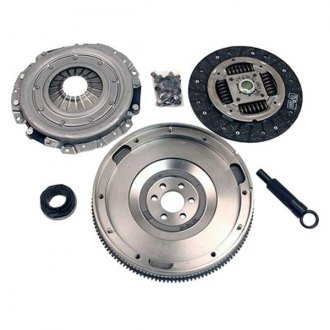 Beck Arnley® - Clutch and Flywheel Kit