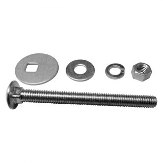 Bed Wood® - Truck Bed to Frame Mounting Hardware Set