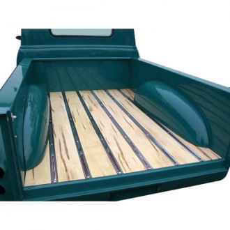 Bed Wood® - Predrilled Bed Wood Set