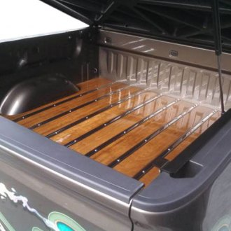 Bed Wood® - RetroLiner Wood Bed Liner Set