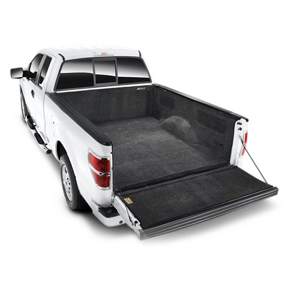 Image may not reflect your exact vehicle! BedRug® - Bed Liner