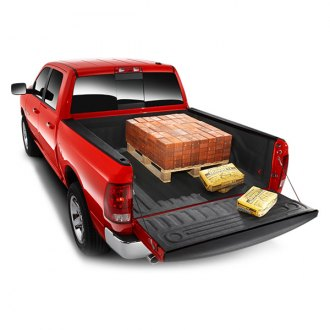 Image may not reflect your exact vehicle! BedRug� - BedTred Pro Series Bed Liner