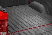 Image may not reflect your exact vehicle! BedRug® - BedTred Pro Series Bed Liner