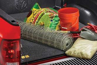 Image may not reflect your exact vehicle! BedRug® - Bed Mat for Non or Spray-In Liner