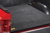 Image may not reflect your exact vehicle! BedRug® - Bed Mat for Drop-In Liner