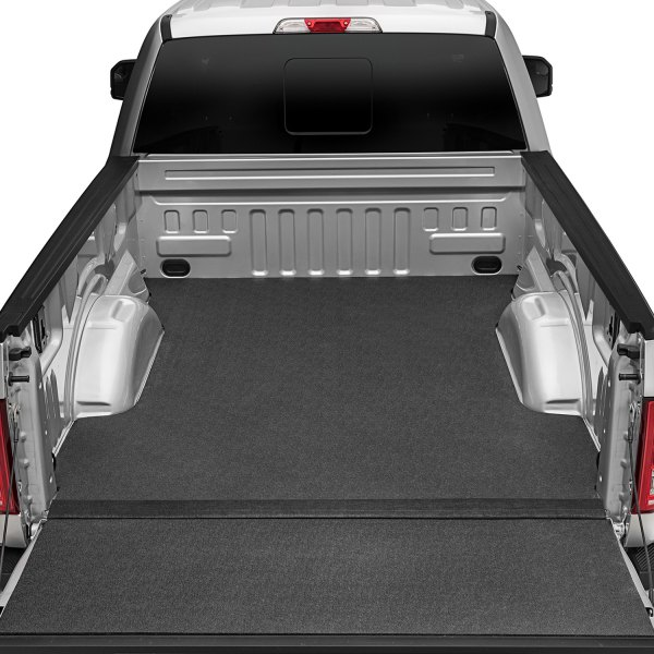 Dodge Ram Bed Mat: Ford F-150 2016 Impact Bed Mat For Non Or Spray