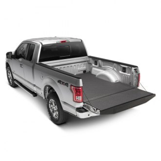 2017 Toyota Tacoma Bed Liners Amp Mats Rubber Carpet