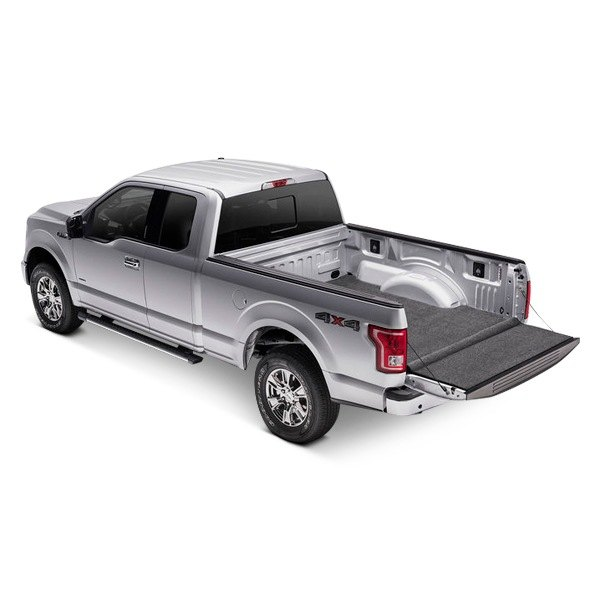 bedrug toyota tacoma 2016 2017 xlt bed mat for non or spray in liner. Black Bedroom Furniture Sets. Home Design Ideas
