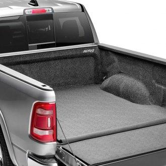2014 Gmc Sierra Truck Bed Accessories Bed Rails Racks