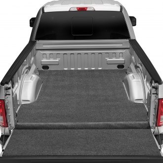 2013 Toyota Tacoma Truck Bed Accessories Bed Rails