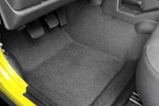 BedRug® - BedTred Front Floor Liner Kit