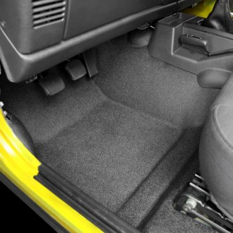 BedRug® - BedTred Floor and Cargo Liner Kit