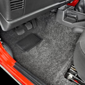 BedRug® - Floor and Cargo Liner Kit