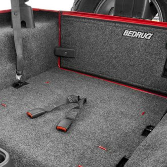 BedRug® - Replacement Cargo Mat