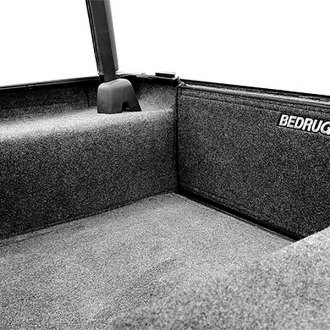 BedRug® - Replacement Cargo Mat Kit