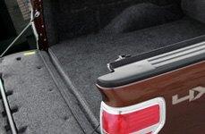 Bedrug Truck Bed Liners Amp Cargo Mats Carid Com