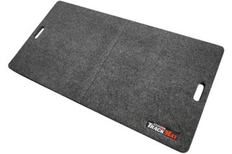 BedRug® - TrailerWare Folding Track Mat