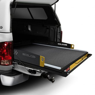toyota tacoma truck bed accessories – tool boxes, bed rails, racks