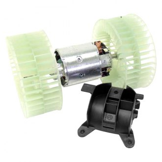 Behr® - Blower Motor Assembly