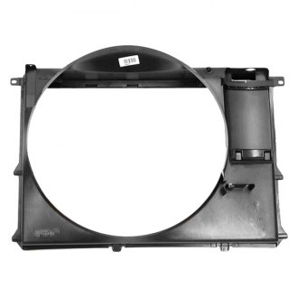 Behr® - Engine Cooling Fan Shroud