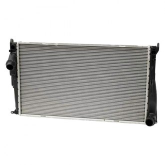 Behr® - Engine Coolant Radiator