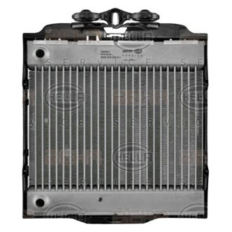 Behr® - Engine Coolant Auxiliary Radiator