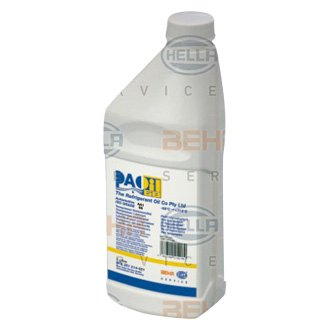 Behr® - PAO-Oil 68 AA1 A/C Compressor Oil