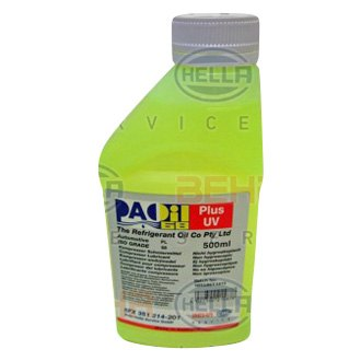 Behr® - PAO-Oil 68 AA1 Plus UV A/C Compressor Oil