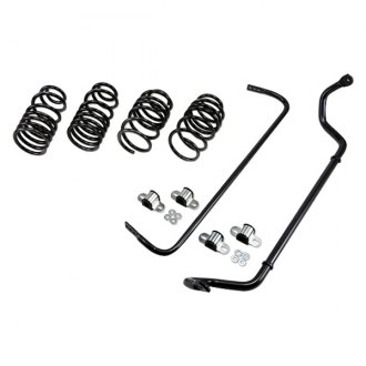 "Belltech® - 1.4"" x 1.4"" Front and Rear Handling Lowering Kit"
