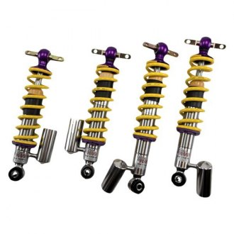"Belltech® - 0.8""-1.8"" x 0.8""-1.8"" Front and Rear Lowering Coilover Kit"